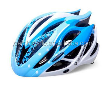 bike helmet cool fashion design for lady