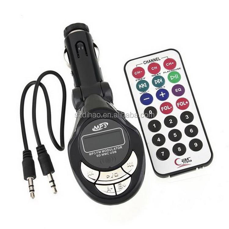 dihao car mp3 player instructions car mp3 player fm transmitter usb rh alibaba com Car MP3 Transmitter MP3 Modulator for Car