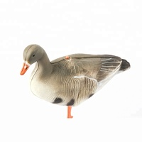 wholesale factory direct inflatable PE specklebelly goose