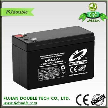 High Quality Agm 12v 90ah Battery And Affordable PriceReady For