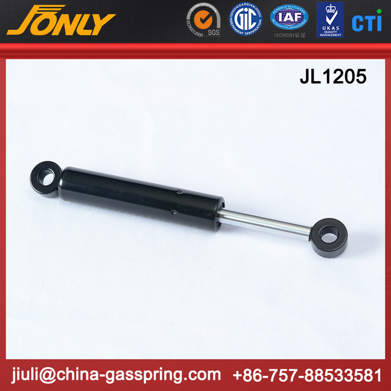 Quality updated JONLY supporting gas piston with clevis/gas struts for machinary