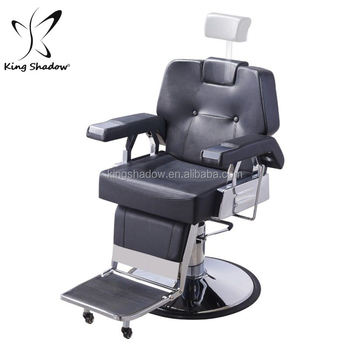 Kingshadow hair salon chairs for sale used beauty salon furniture barber chair  sc 1 st  Alibaba & Kingshadow Hair Salon Chairs For Sale Used Beauty Salon Furniture ...