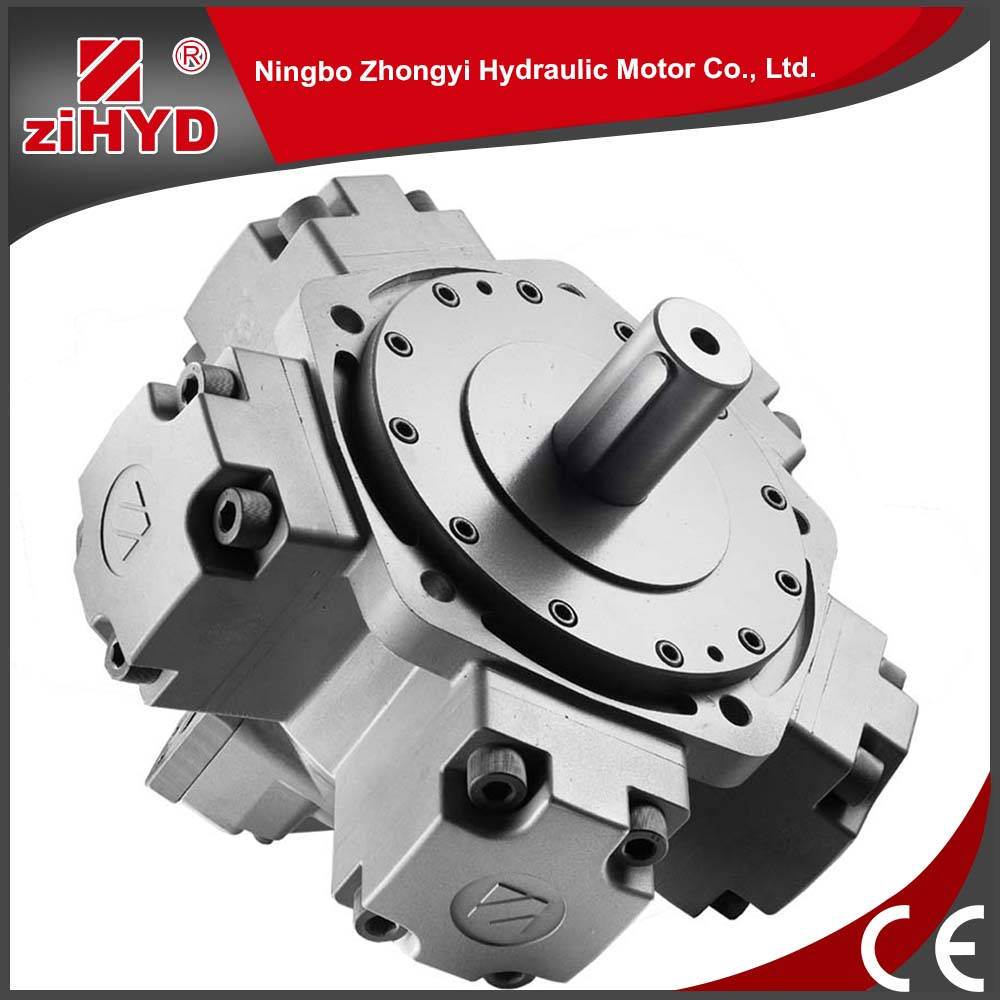 new style high compressed air piston