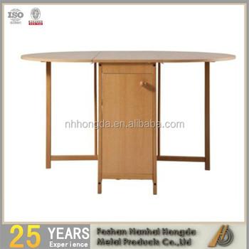 Diseño Moderno Comedor Mesas Plegables - Buy Comedor Mesas  Plegables,Moderno Mesa De Comedor Plegable,Diseñador Mesas Plegables  Product on ...