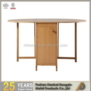 Diseño Moderno Comedor Mesas Plegables - Buy Comedor Mesas  Plegables,Moderno Mesa De Comedor Plegable,Diseñador Mesas Plegables  Product on Alibaba.com