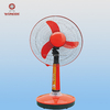 Electrical 16inch 12v 15w solar dc fan