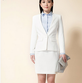 Fashionable Las Working Wear Suits Office Wmsu20170010