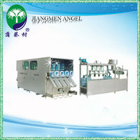 High quality automatic machinery/5 gallon water bottling plants/5 gallon water bottling company