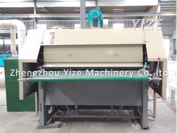 carding machine for sale