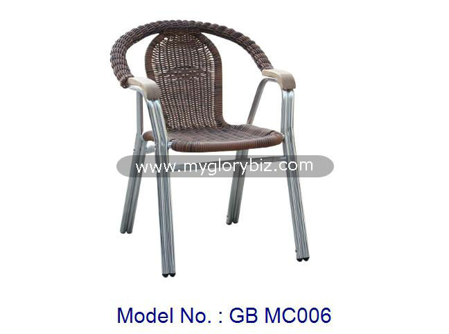 Outdoor Chair, Garden Chair, Modern Chair