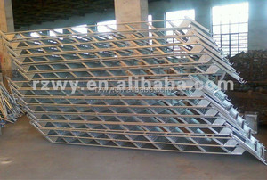 Good Scaffolding machine Produced High quality Scaffolding products