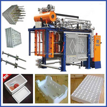 Excellent quality expanded eps machine