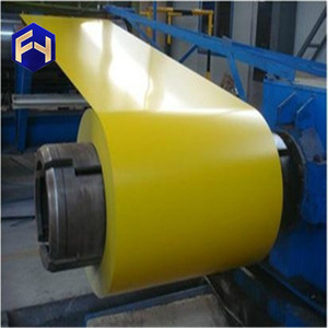 prepainted ppgi hot rolled steel coil st37 color aluminum sheet metal with low price