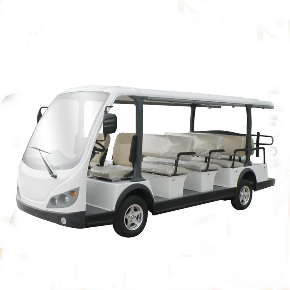 Popular aparência nobre bateria operado carro sightseeing turista