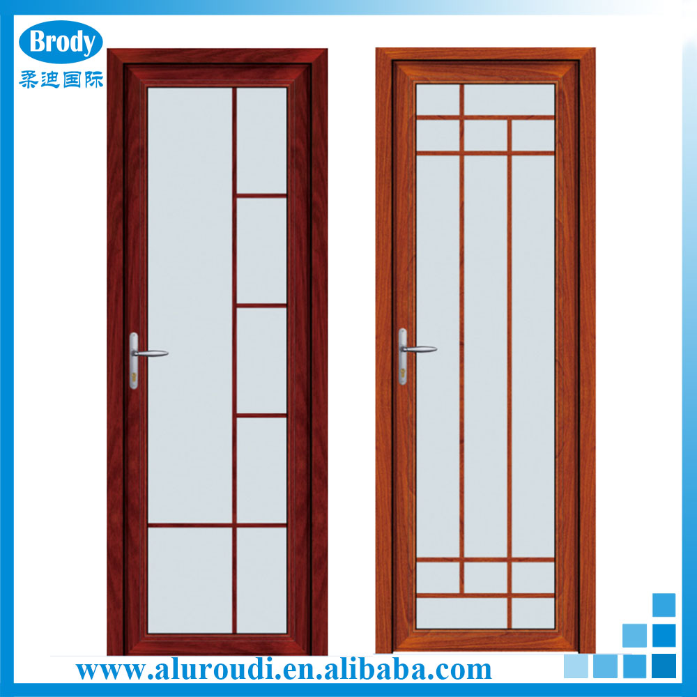 2016 brody hot sale decorative frosted glass interior - Decorative doors for sale ...