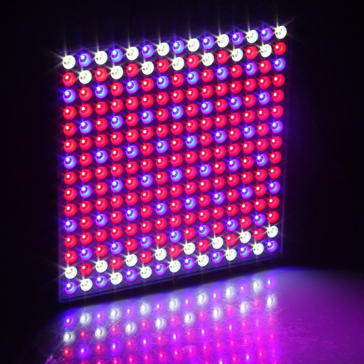 hot selling low price plant grow light full spectrum 45w hans panel led grow light