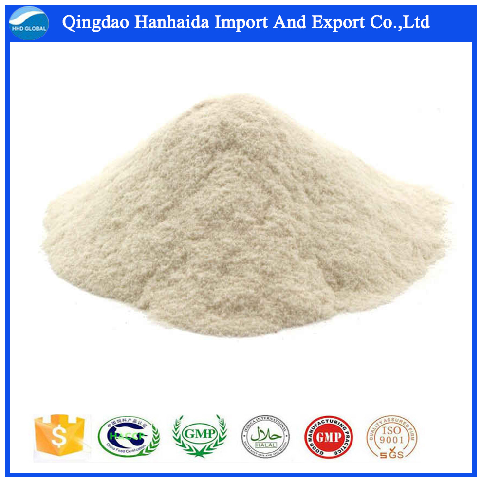 Top quality Xanthan Gum 11138-66-2 with reasonable price and fast delivery on hot selling!!!