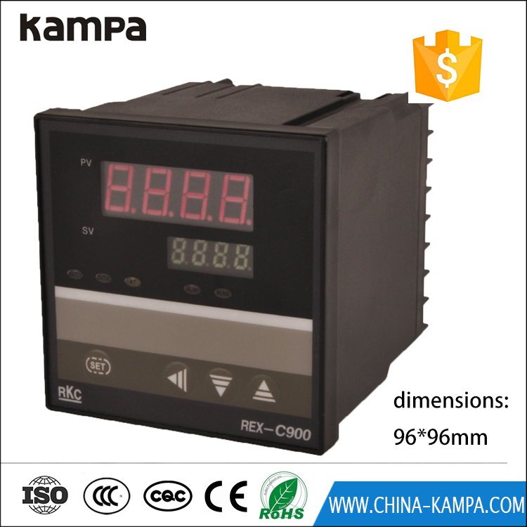 RKC pid intelligent programmable digital electrical temperature controller with CE