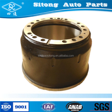 Big Factory supply year one truck parts brake drum 81501100144