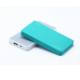 Free Sample New Electronic Product Power Bank 5000mAh Portable Charger for Mobile Phones
