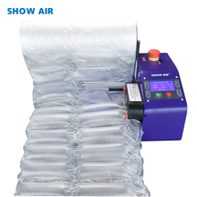 Factory Supply Multi Function Air Cushion Machine With Fast Speed