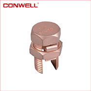 DTL-2 Custom Size Ring Type Copper Aluminum Welding Cable Lugs