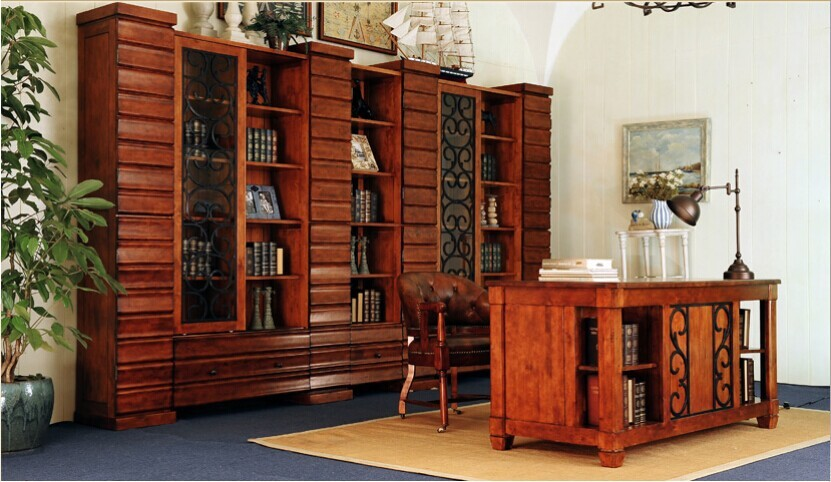 Top Foshan latest wooden furniture designs/wooden furniture with 5 kinds of  room