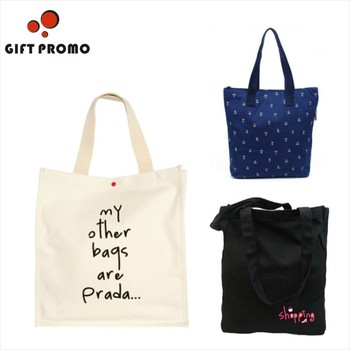 Best Ing Canvas Tote Bag