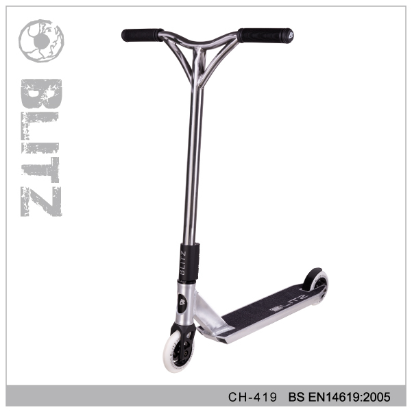 Hic Compression Pro Stunt Scooter Blitz Brand Ch-417 Stunted Kids ...
