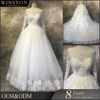 China supply all kinds of free shipping wedding dresses
