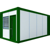 Steel structure Plant,Warehouse,Booth,House,Hotel,Shop,Office,Workshop Use cafe container