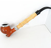 The fashion best new style Bamboo joint smoking pipes