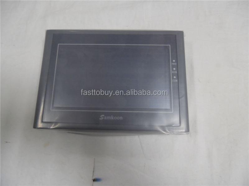 Ea-070b 800*480 7 Inch China Samkoon Plc Hmi Touch Screen With ...