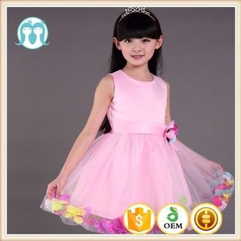 42bc50938f75 European Kids Children Clothes Item In Stock Children Fancy Dresses ...