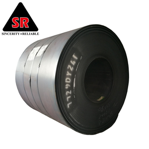 Steel Manufacturer Q235B HRC Steel Coil b Grade HR Coil in Stock