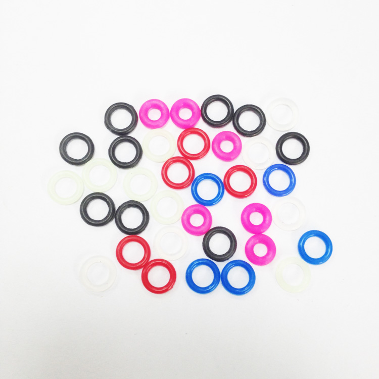 Standard Clear Silicone Rubber O Ring, Standard Clear Silicone ...