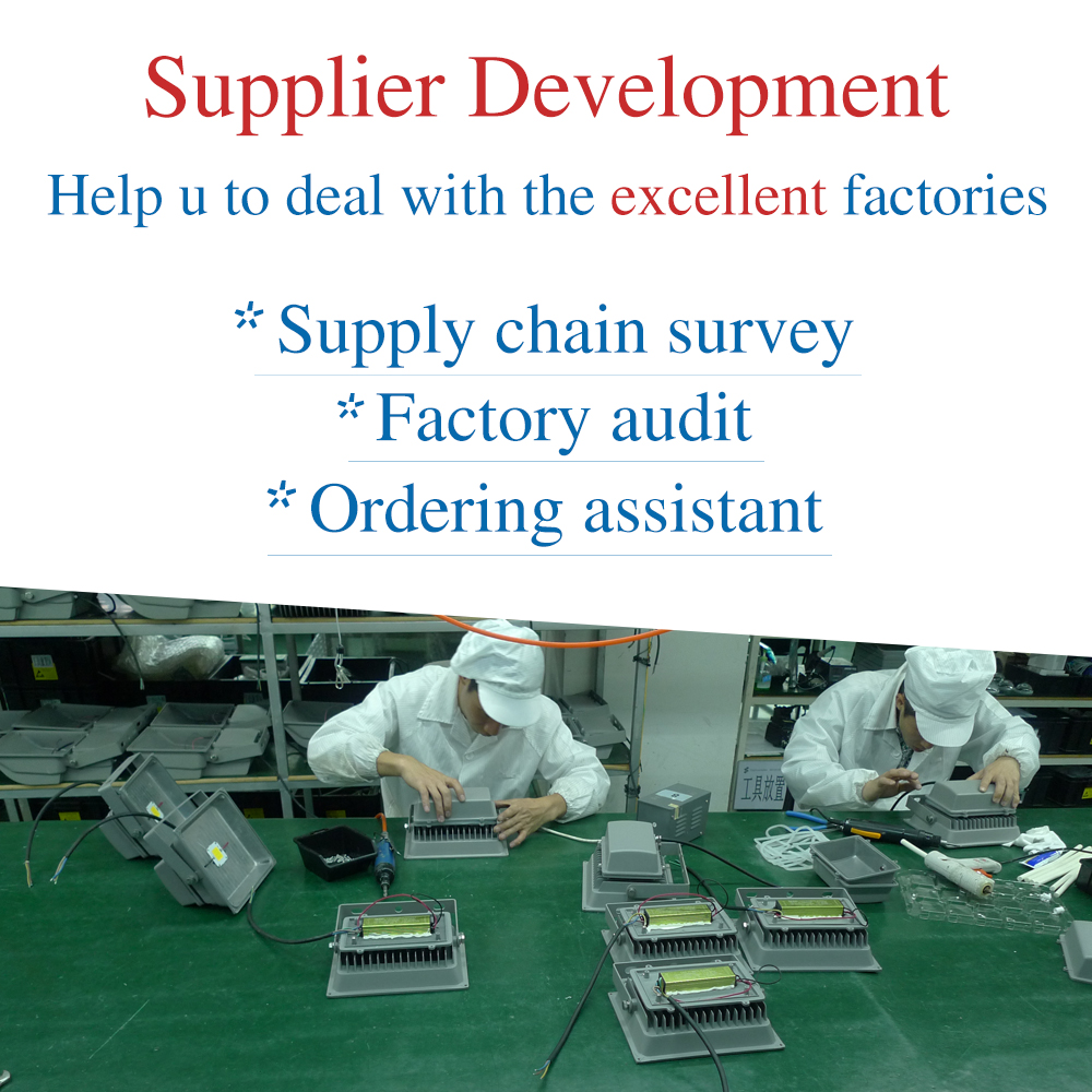 Professional independent manufacturers agents,assist our clients to only deal with the excellent factory
