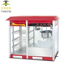 Tianyin Industrial <span class=keywords><strong>de</strong></span> acero inoxidable <span class=keywords><strong>de</strong></span> aire comercial apareciendo <span class=keywords><strong>máquina</strong></span> <span class=keywords><strong>de</strong></span> <span class=keywords><strong>palomitas</strong></span> <span class=keywords><strong>de</strong></span> maíz
