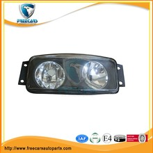 Truck fog lamp price used for scania 4 series truck accessory