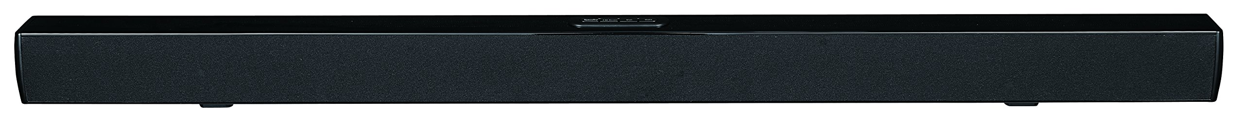 Proscan PSB3713-OP 37-Inch Bluetooth Ultra-Slim Sound Bar with Optical Digital Audio Input