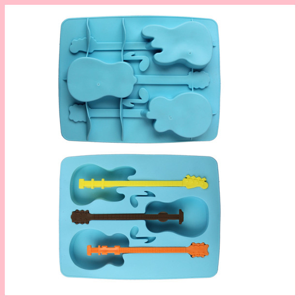 Ice Cule Tray Silicone Mold Chocolate Mold Silicone Cake Decoration Mold  Cake Decorating Tools Confectionery Tools  Cookie