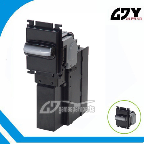 2015 Ict Bill Acceptor L70 For Game Machine Massage Chair