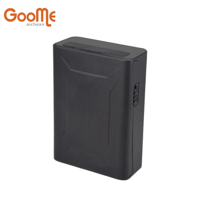 2018 GOOME cheap price free tracking software gps gprs smart location wireless geo rohs tracker