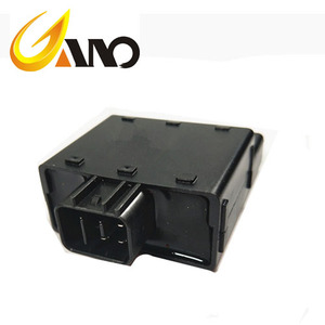 mio motorcycle electrical parts 12v 24v cdi unit