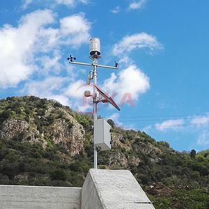 Hotselling RK900-01 Meteorological Wireless Automatic Weather Station For Agriculture