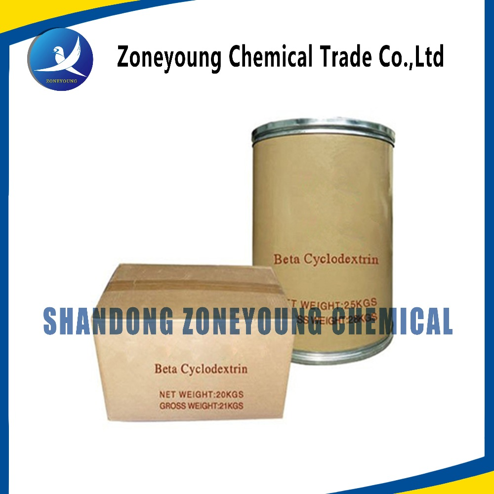 2016 China Market Wholesale Price Beta Cyclodextrin Supplier