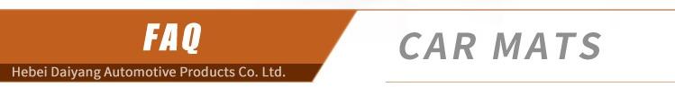 5D автомобильный коврик для Ford Полный набор XPE/EVA искусственная кожа водонепроницаемый коврик автомобильный Стайлинг дополнительный коврик