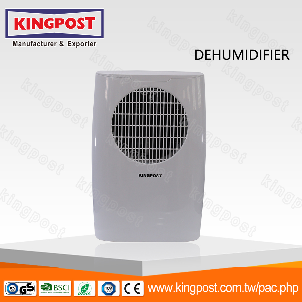 Indoor portable swimming pool air dehumidifier