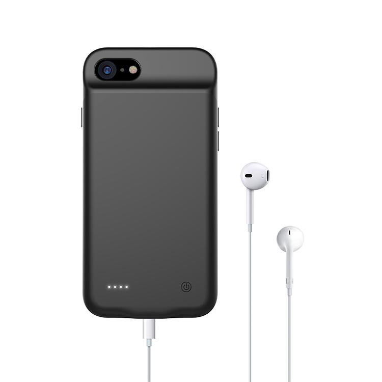 coque batterie iphone 7 ecouteurs