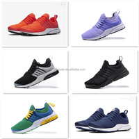 Hot selling new fashion style sport sneakers and women shoes 2017 in stock